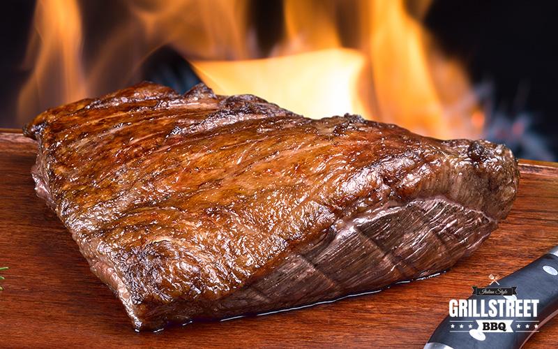 Picanha barbecue - Codone