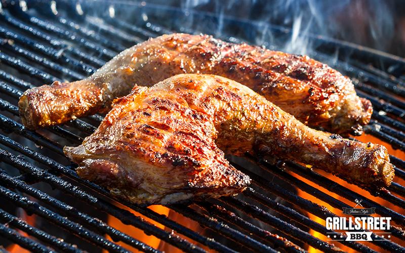 Pollo grill Verona