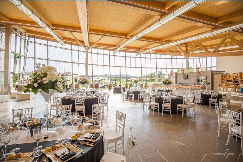 Location per eventi e matrimoni - Grill Street BBQ