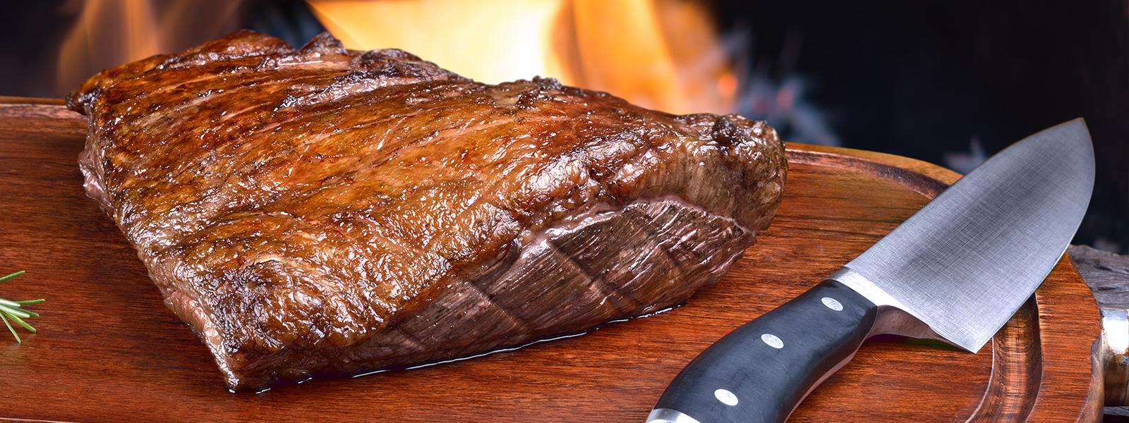 Picanha - Rump Cap - Grill Street BBQ