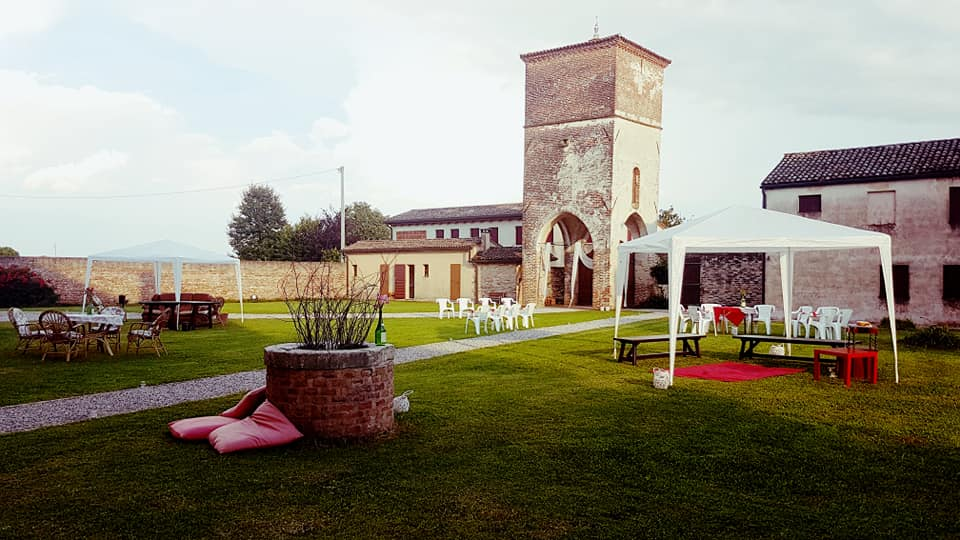 Location Grigliata per matrimonio - Grigliata per matrimonio - Wedding Barbecue