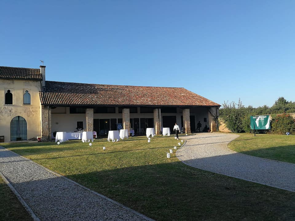 Location per matrimonio - Grigliata per matrimonio - Wedding Barbecue